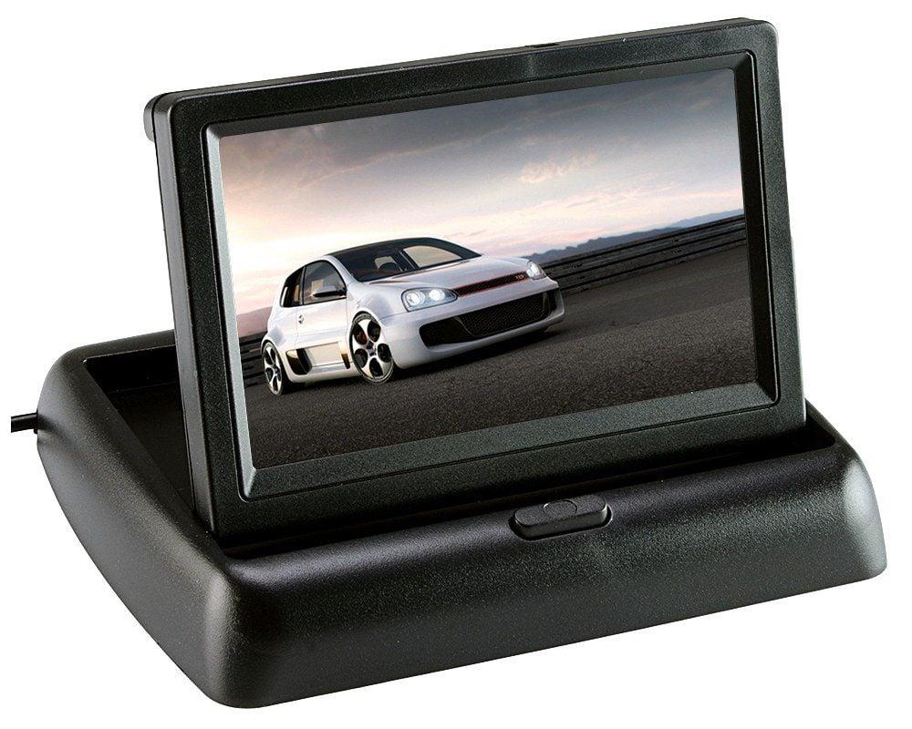 monitor auto universal